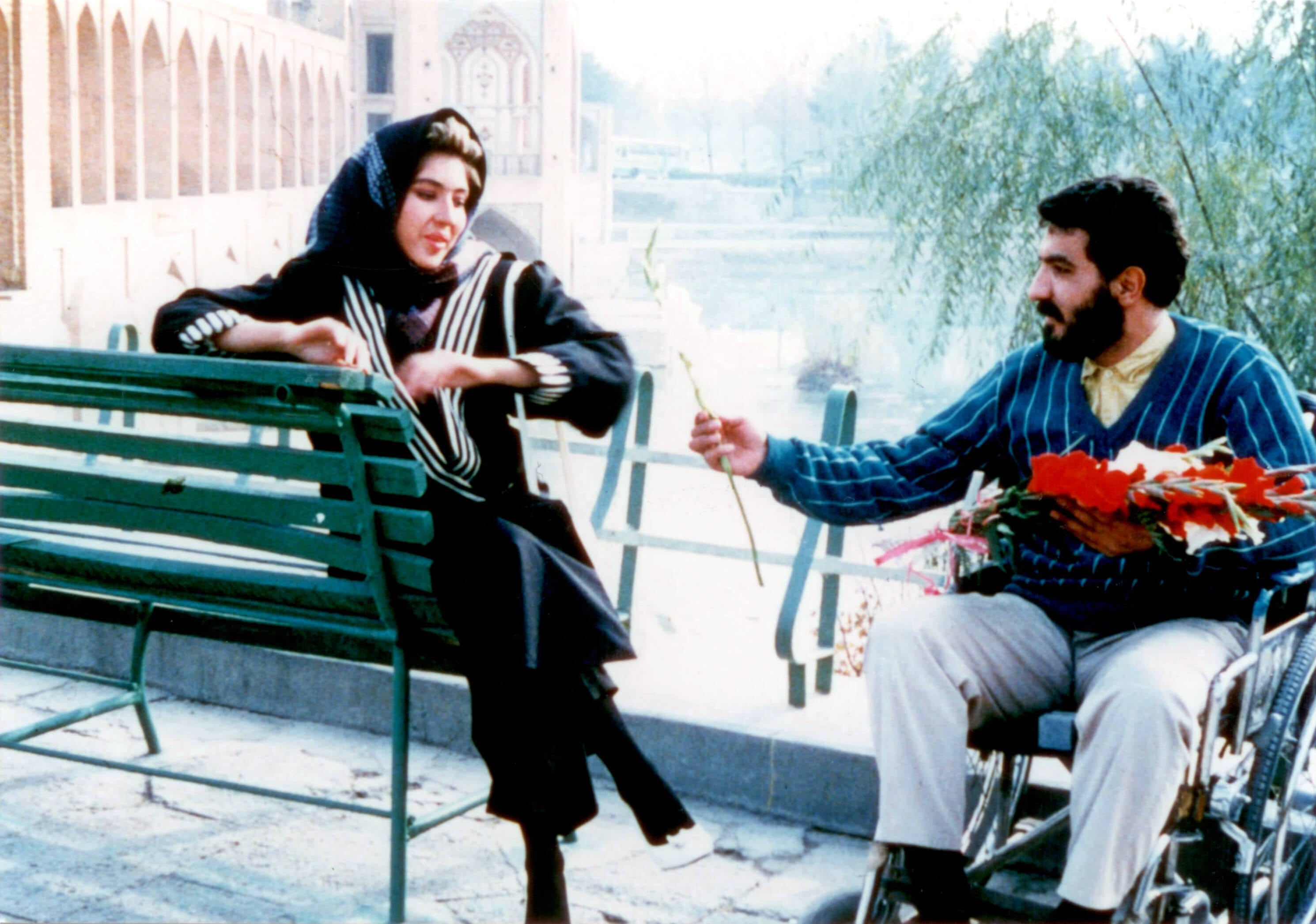 The Nights Of Zayandeh-rood by Mohsen Makhmalbaf - 01